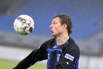 Константин Дудченко помог «Шиннику» разгромить «Арсенал»