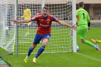 КОнстантин Базелюк хочет сыграть в сборной уже на Евро-2016