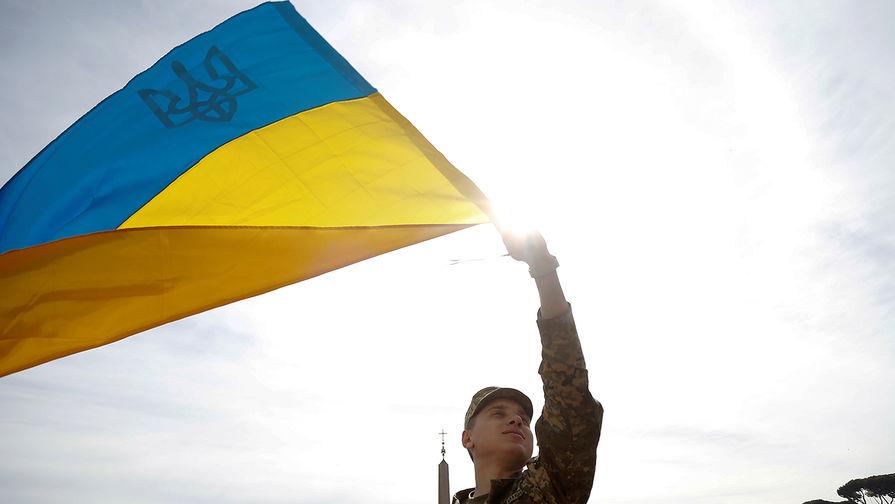 На Украине призывают отказаться от слова Донбасс