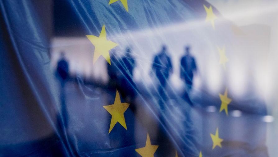Р'Р'Рџ еврозоны вырос РЅР°14,3% РІРіРѕРґРѕРІРѕРј выражении