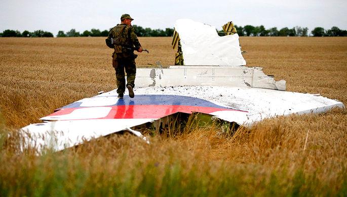 Имена военных, подозреваемых по делу Boeing в Донбассе, назвали СМИ
