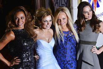 Развод, булимия, депрессия: как Spice Girls переживали распад