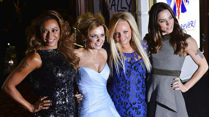 Развод, булимия, депрессия: как Spice Girls переживали распад