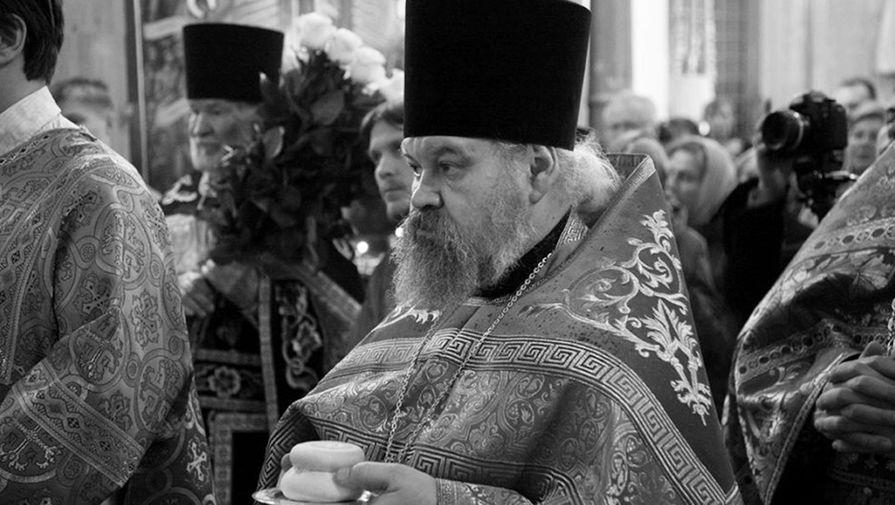 Владимир Бушуев