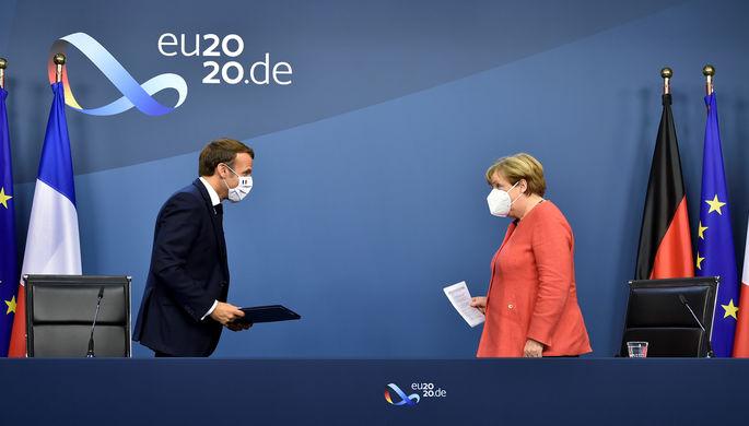 Самый долгий саммит в истории: о чем договорились лидеры ЕС
