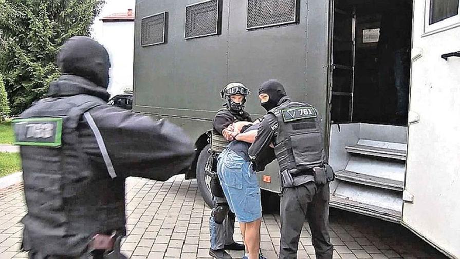 Порошенко приписал себе задержание вагнеровцев в Белоруссии