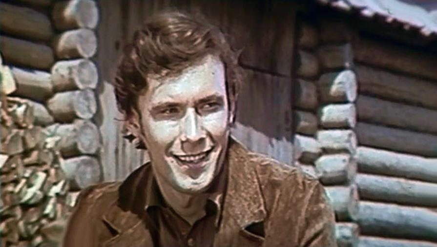 Кадр из фильма «Сын председателя» (1976)