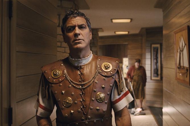 Кадр из фильма «Да здравствует Цезарь!» (2016)