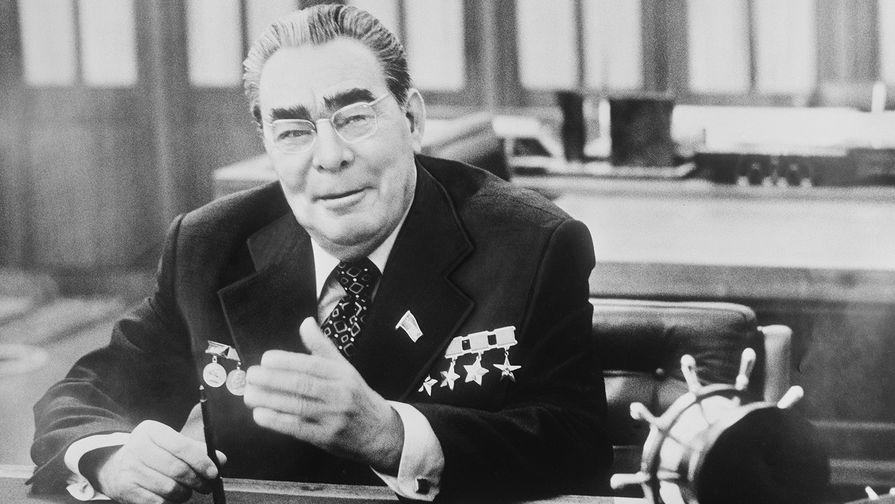 Не нужен нам хороший Брежнев - давайте плохого