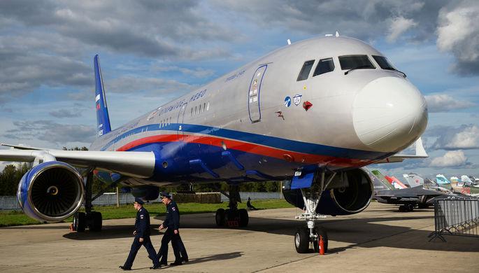 С ДОНа выхода нет: Лондон осудил денонсацию Россией договора о свободных полетах