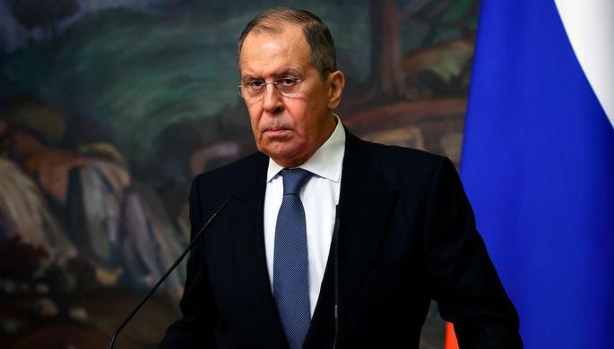 «Дискриминация русских»: Лавров раскритиковал Совет Европы