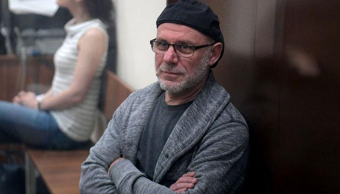 Снова в больницу: «театральное дело» добило Малобродского
