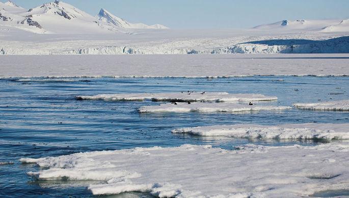 Освоение Арктики: Госдеп увидел в России угрозу