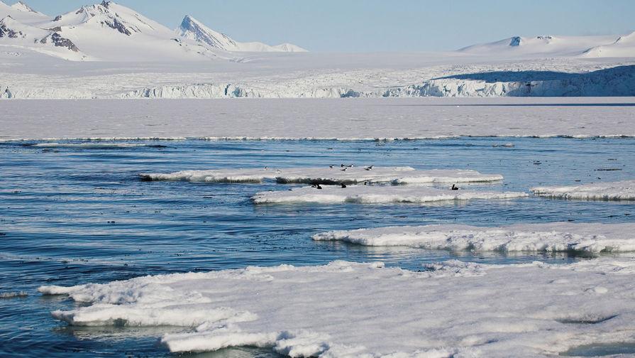 Не спрятаться: над лагерем США в Арктике пролетели Ту-142