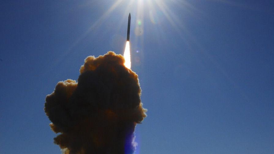 Задел на будущее: в США создадут новую противоракету