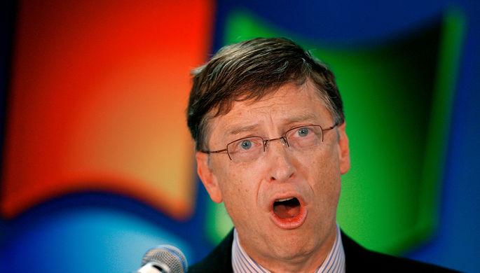 «Кукла вуду»: почему Билл Гейтс стал лицом заговоров