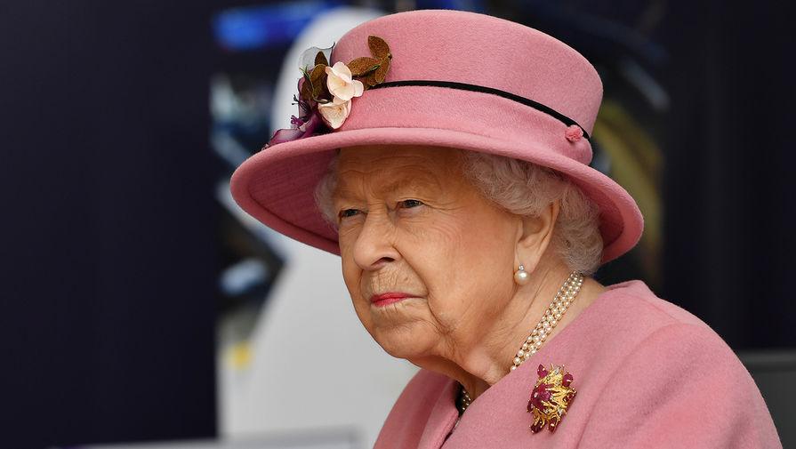 Елизавета II направила частное письмо Байдену перед инаугурацией