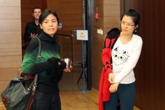 Китаянка Хоу Ифань покинула чемпионат мира по шахматам