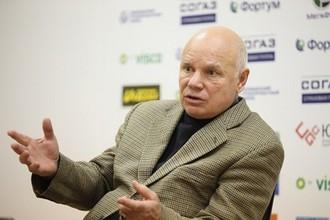 Именно Николаев вывел ярославское «Торпедо» в элиту