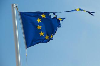 Уровень долга проблемных стран Евросоюза не даст им выйти из кризиса