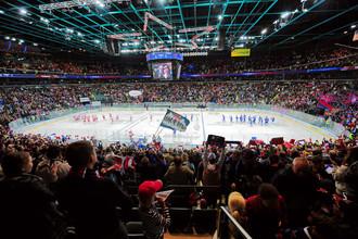 В КХЛ должен быть отменен двухкруговой турнир в регулярном чемпионате