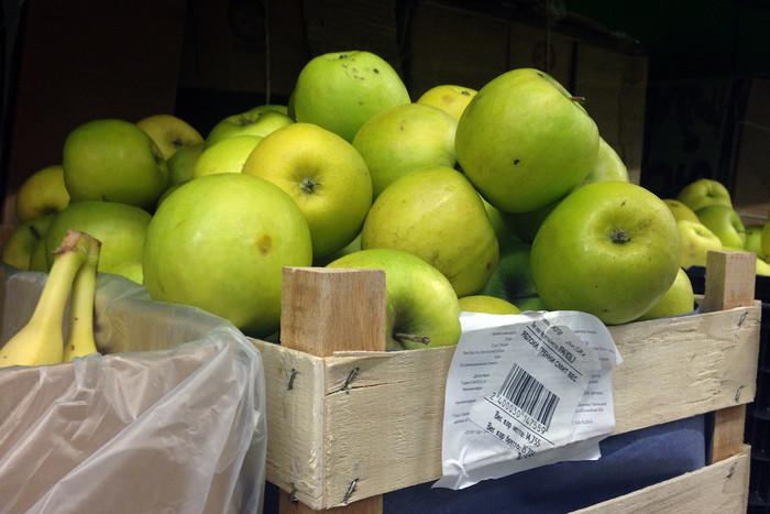 Сколько нужно есть овощей и фруктов в день, напомнили эксперты
