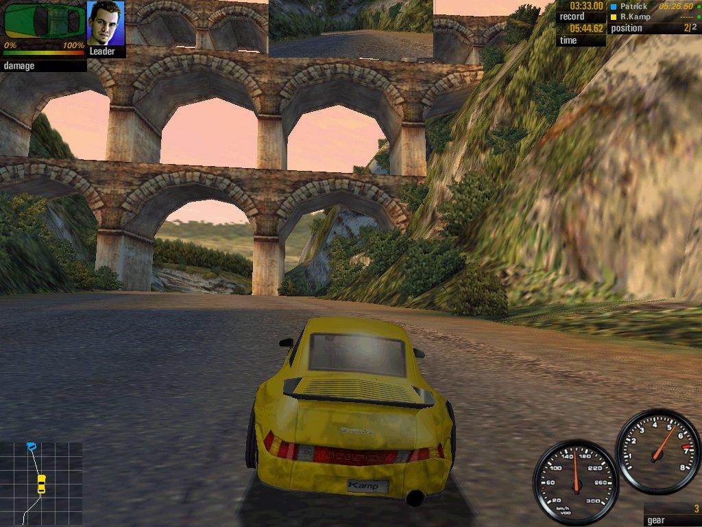 Игры гонки 2000 года на компьютер похожие фильмы бригада бумер