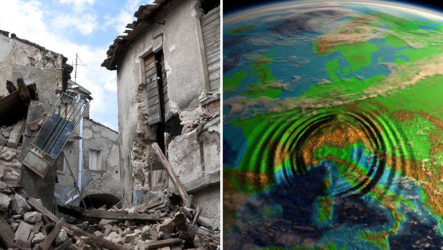 Ученые прогнозируют десятки разрушительных землетрясений в 2018 году