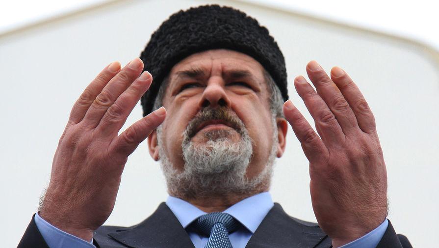 На майские праздники: «меджлис» планирует марш на Крым