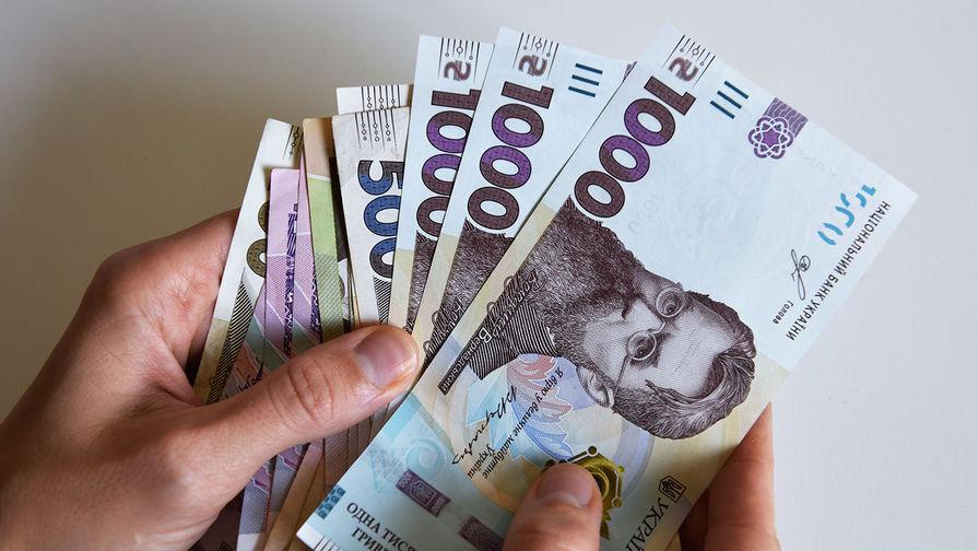 Средняя зарплата РЅР°РЈРєСЂР°РёРЅРµ впервые РІРёСЃС'РѕСЂРёРё превысила $500