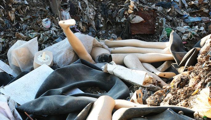 «Сэкономить пытаются»: как в Иркутске появилась свалка человеческих органов