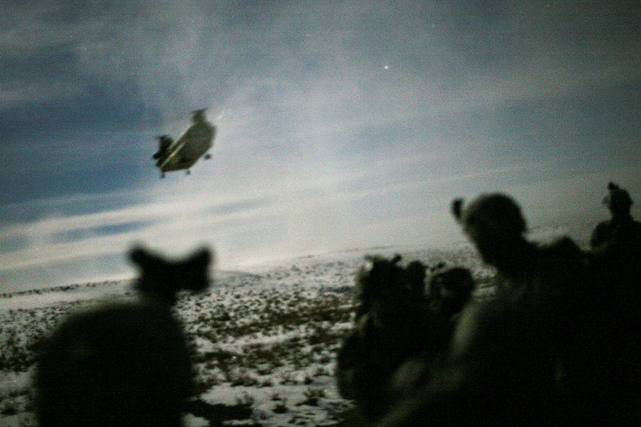 В«Талибане»* заявили, что США должны вывести войска изАфганистана до11 сентября - Газета.Ru