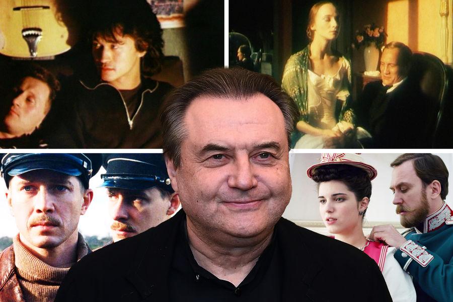 Не только «Цой» и «Матильда»: что еще снял Алексей Учитель
