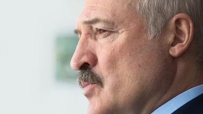 Рейтинг Путина в Белоруссии превысил рейтинг Лукашенко