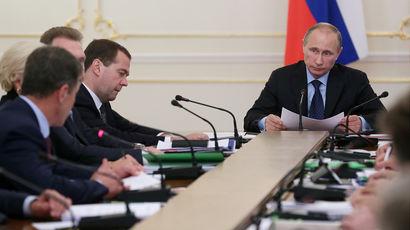 Почему после выборов в России придется реформировать экономику