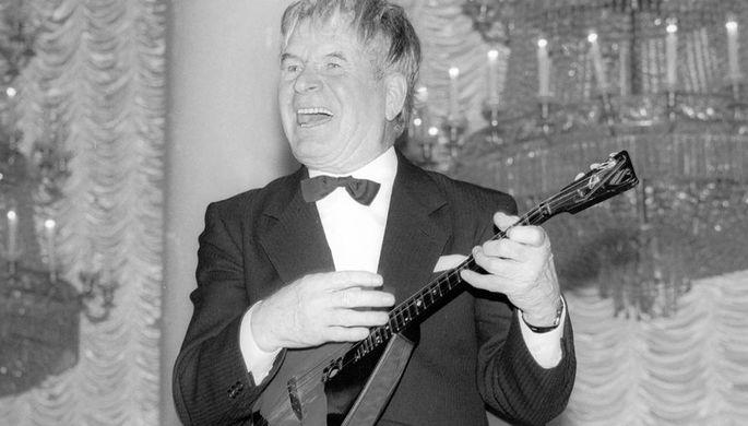 Александр Невзоров, 1994 год