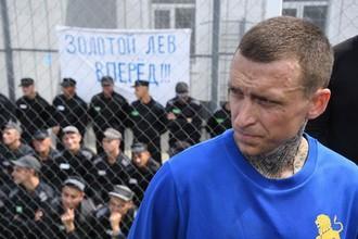 Полузащитник «Краснодара» Павел Мамаев