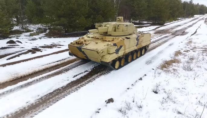 Никто не выдержит удара: Россия представит новый боевой модуль