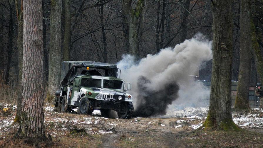 «Уничтожим все базы»: Украине не советуют атаковать Крым