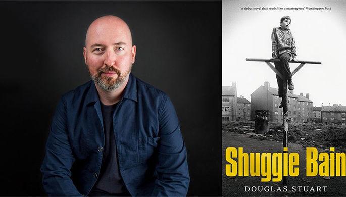 Роман о трудном детстве: Букеровскую премию получил дебютант-шотландец