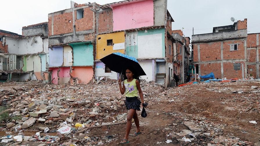 Плохо там, где нас нет: зачем туристы едут в трущобы|В дороге - сайт о путешествиях и приключениях