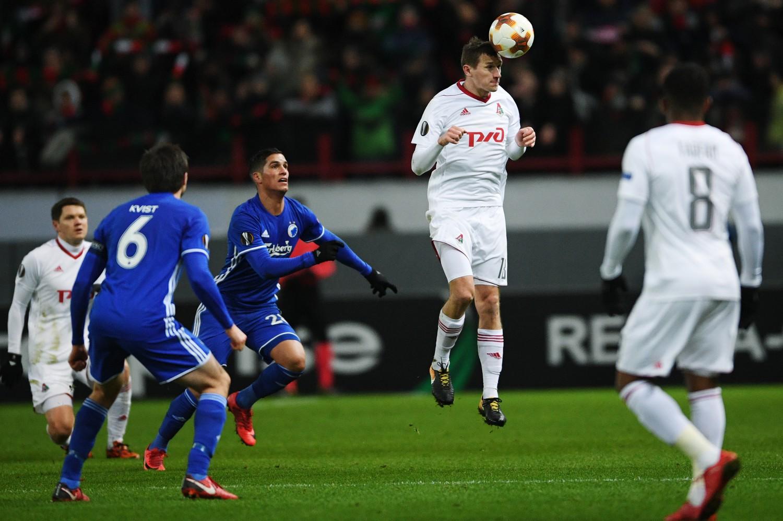 Прогноз на матч ФК Копенгаген - КуПС: Копенгаген выиграет с форой -1,5