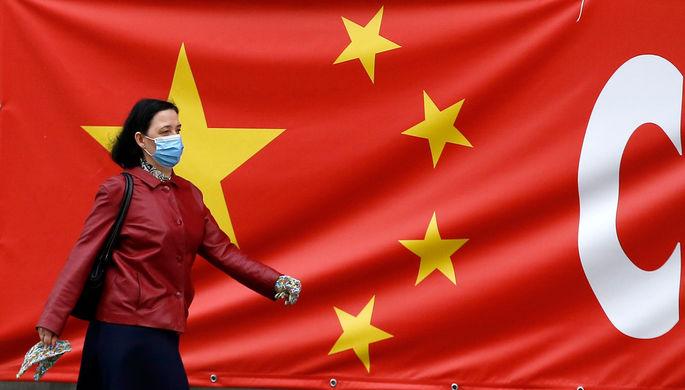 Что мешает сделке Пекина и Брюсселя