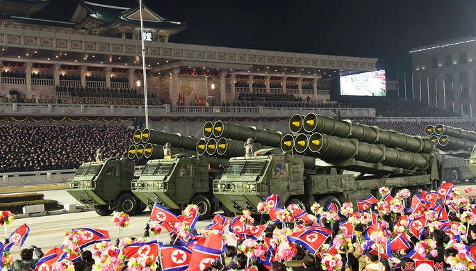 Криптовалюта в обмен на ракеты: как КНДР нарушает санкции ООН
