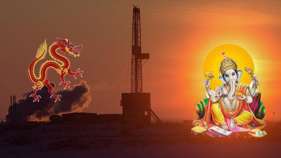 Китай разорит российскую нефтянку