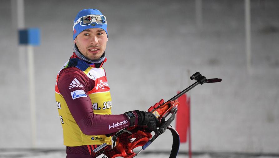 Антон Шипулин объявил о завершении карьеры