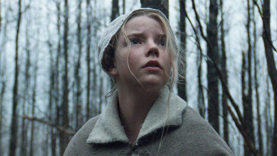 Кадр из фильма «Ведьма» (2015)