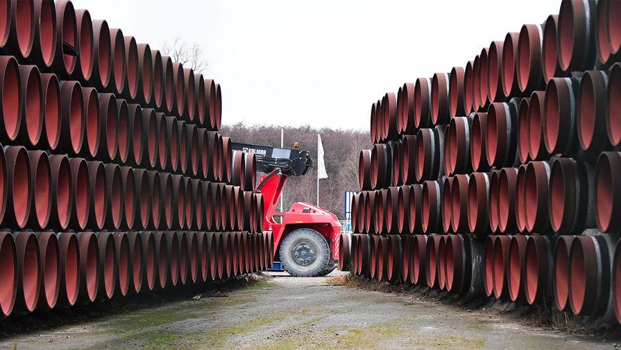В США считают, что остановить Северный поток  2 санкциями не получится