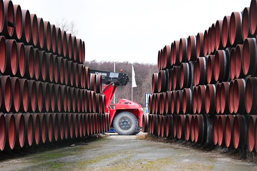 CРњР�: Британия может начать нормировать потребление газа РёР·-Р·Р° «РЎРµРІРµСЂРЅРѕРіРѕ потока — 2»
