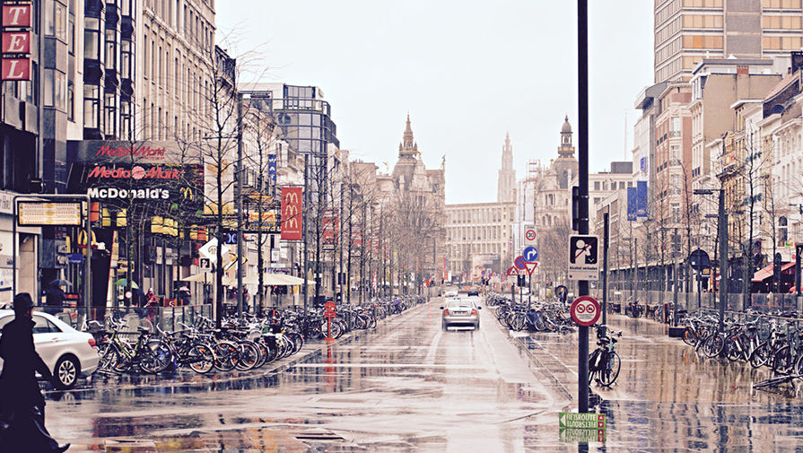 Россиянин о том, как устроиться в Бельгии